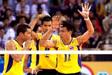 สโมสรวอลเลย์บอลเกาะกูดคาบาน่า หรือ เกาะกูดคาบาน่า เป็นสโมสรวอลเลย์บอลอาชีพ ในประเทศไทยที่ได้เข้าร่วมการแข่งขันไทยแลนด์ลีกเริ่มก่อตั้งเมื่อปี  สโมรสรวอลเล่บอล