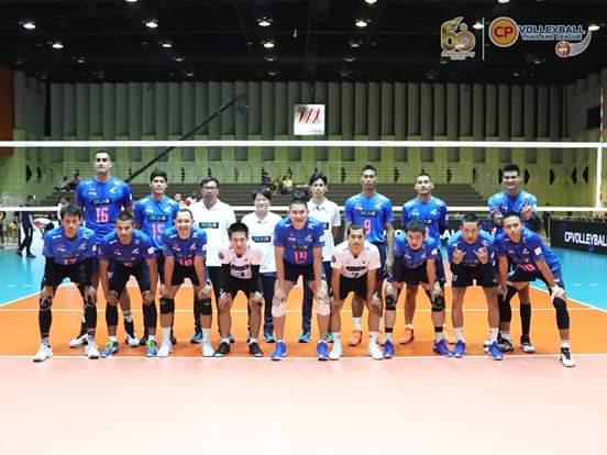 สโมสรวอลเลย์บอลวิสาขา สโมสรวอลเลย์บอลวิสาขา เป็นสโมรสรวอลเลย์บอลอาชีพในประเทศไทย ที่มีประธานสโมสรเป็นชาวต่างประเทศคือคุณคง ไคโด