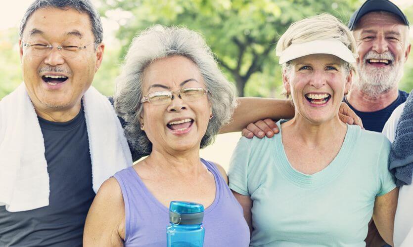 เทคนิคกีฬาวิ่งกับผู้สูงอายุ นอกจากส่งเสริมคุณภาพชีวิตให้ดีขึ้นแล้ว ยังสามารถสร้างความรู้สึกดีๆ และทัศนะคติเชิงบวกให้กับผู้ออกกำลังกายพร้อมกัน Remove term: อุปกรณ์ที่จำเป็นสำหรับกีฬาวิ่งสูงอายุ อุปกรณ์ที่จำเป็นสำหรับกีฬาวิ่งสูงอายุRemove term: เทคนิคกีฬาวิ่งกับผู้สูงอายุ เทคนิคกีฬาวิ่งกับผู้สูงอายุRemove term: เทคนิคกีฬาวิ่ง เทคนิคกีฬาวิ่ง