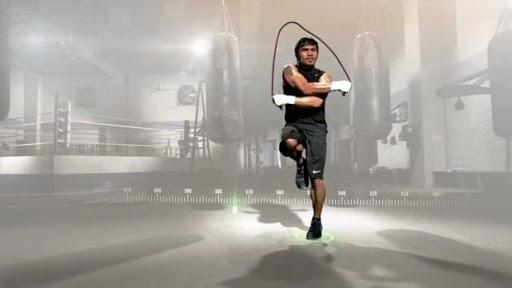 เทคนิคการใช้ฟุตเวิร์ค (Footwork) การชกมวยสากล นั่นคือร่างกายที่แข็งแรง. พลังหมัดที่หนักหน่วง และจังหวะการฟุตเวิร์คที่รวดเร็ว โดยการฟุตเวิร์ค